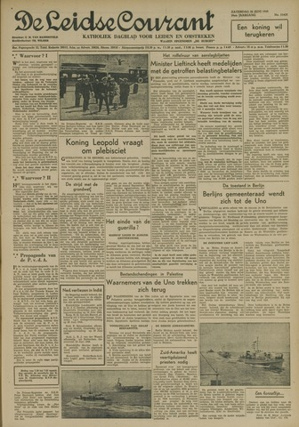 Leidse Courant 1948-06-26