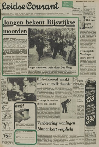 Leidse Courant 1976-03-08