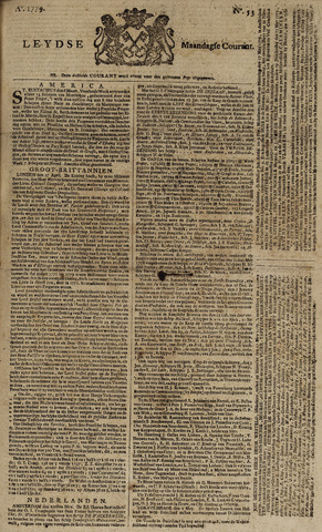 Leydse Courant 1779-05-03