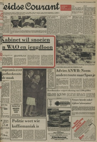 Leidse Courant 1980-06-20