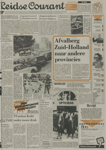 Leidse Courant 1989-05-05