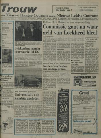 Nieuwe Leidsche Courant 1976-02-10