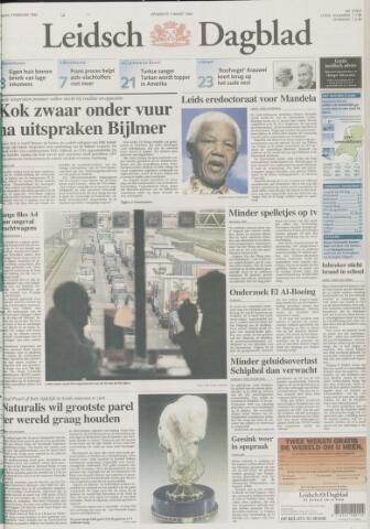 Leidsch Dagblad 1999-02-09