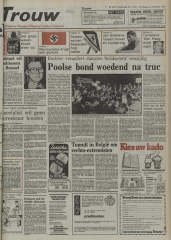 Nieuwe Leidsche Courant 1980-10-25