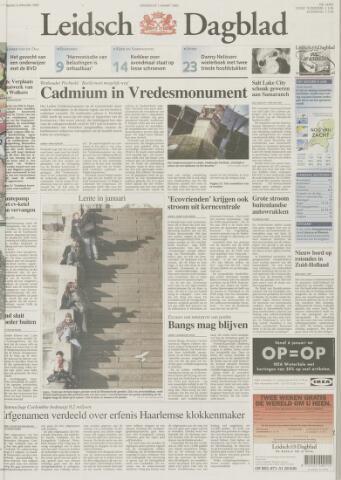 Leidsch Dagblad 1999-01-06