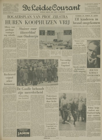 Leidse Courant 1967-03-06