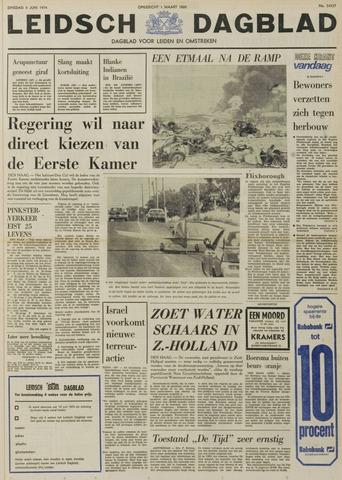 Leidsch Dagblad 1974-06-04