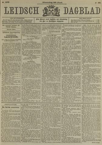 Leidsch Dagblad 1911-06-26