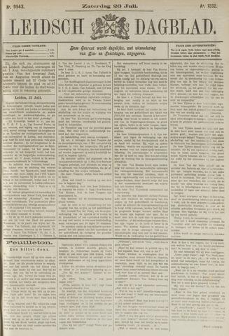 Leidsch Dagblad 1892-07-23