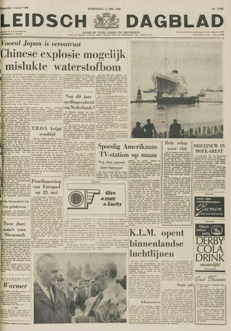 Leidsch Dagblad 1966-05-11