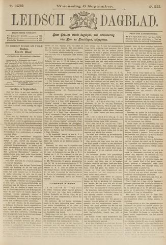 Leidsch Dagblad 1893-09-06