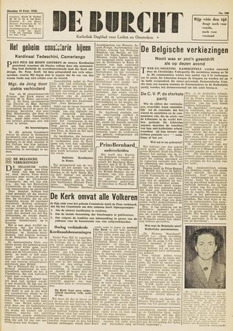 De Burcht 1946-02-19