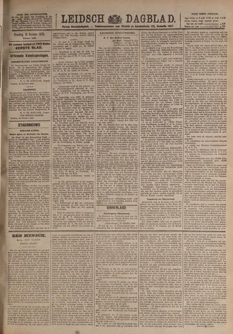 Leidsch Dagblad 1920-10-19