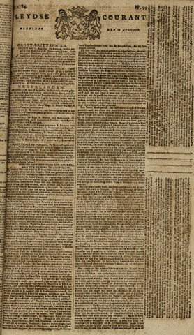 Leydse Courant 1784-08-18