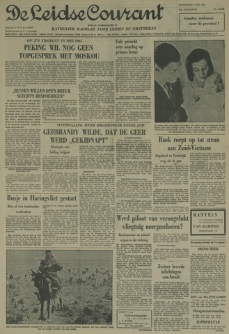 Leidse Courant 1964-05-09