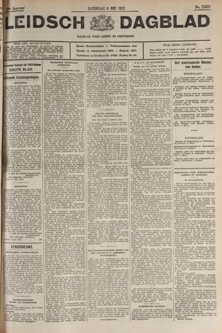 Leidsch Dagblad 1933-05-06