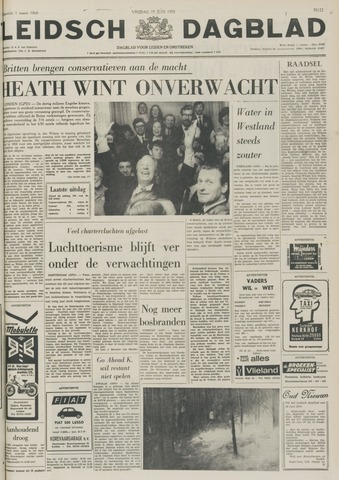 Leidsch Dagblad 1970-06-19