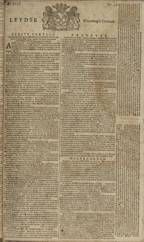 Leydse Courant 1756-06-30