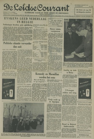 Leidse Courant 1961-03-27