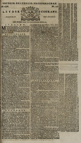 Leydse Courant 1796-09-07