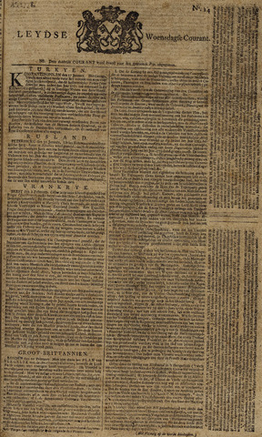 Leydse Courant 1778-02-25