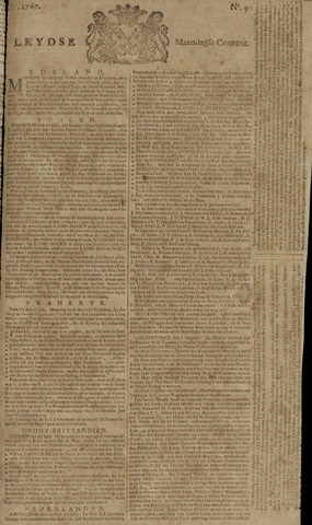 Leydse Courant 1767-08-03