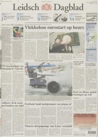 Leidsch Dagblad 1999-01-04
