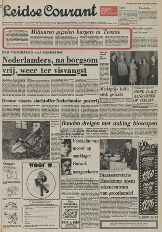 Leidse Courant 1977-05-04