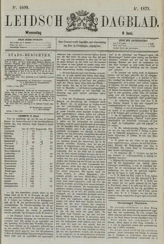 Leidsch Dagblad 1875-06-09