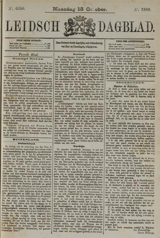 Leidsch Dagblad 1880-10-18
