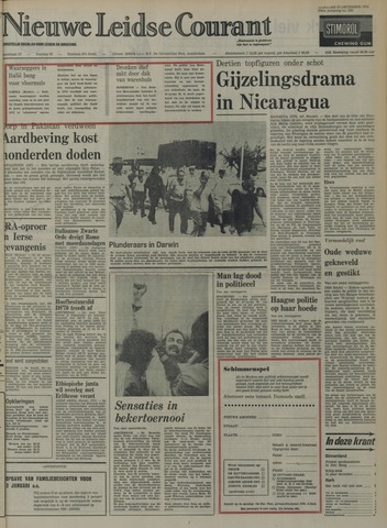 Nieuwe Leidsche Courant 1974-12-30