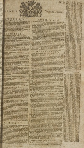 Leydse Courant 1772-03-13