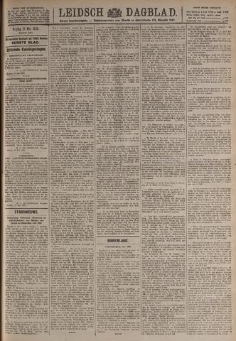 Leidsch Dagblad 1920-05-21