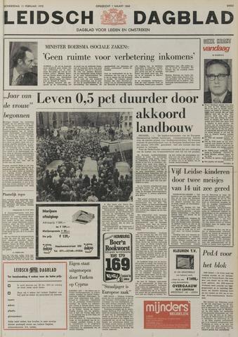 Leidsch Dagblad 1975-02-13