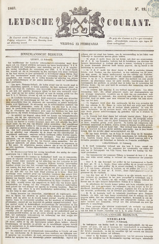 Leydse Courant 1869-02-12