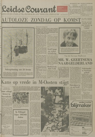 Leidse Courant 1973-10-29