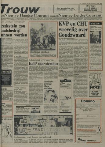 Nieuwe Leidsche Courant 1976-04-16
