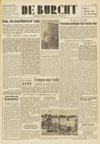 De Burcht 1946-01-19
