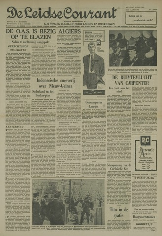 Leidse Courant 1962-05-28