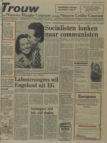 Nieuwe Leidsche Courant 1975-04-28