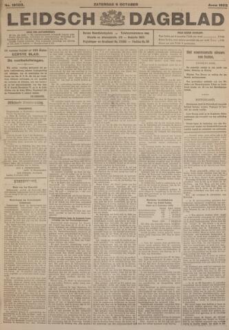 Leidsch Dagblad 1923-10-06