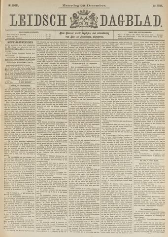 Leidsch Dagblad 1894-12-29