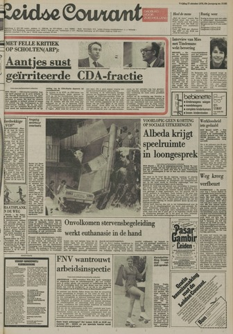 Leidse Courant 1978-10-27