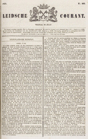 Leydse Courant 1875-07-16