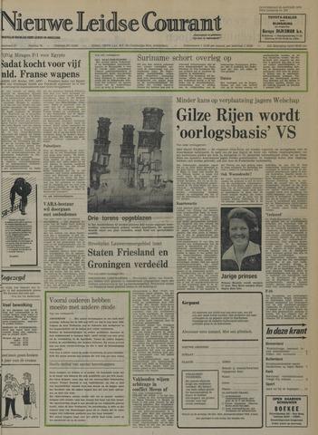 Nieuwe Leidsche Courant 1975-01-30