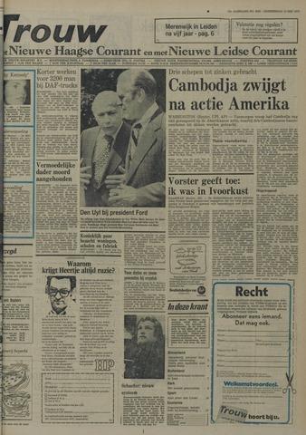 Nieuwe Leidsche Courant 1975-05-15