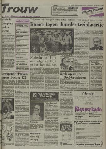 Nieuwe Leidsche Courant 1980-10-14
