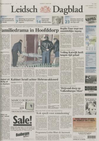 Leidsch Dagblad 1997-01-16