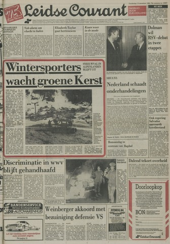 Leidse Courant 1984-12-13