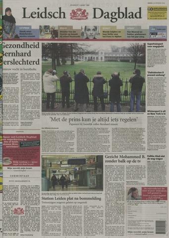 Leidsch Dagblad 2004-11-30